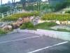 Realizzazione terrazzamento