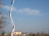 Piattaforma aerea 15 metri